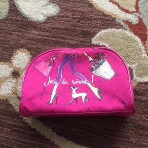 Brand new LANCÔME makeup bag